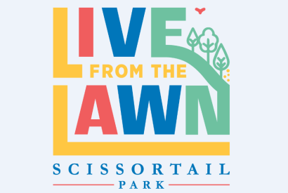 Live from the Lawn at Scissortail Park