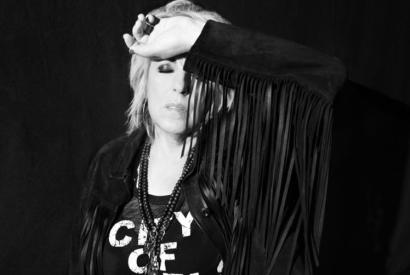Lucinda Williams at The Jones Assembly