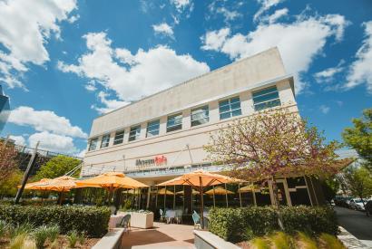 Local Restaurants Oklahoma City | Dining, Culture & BBQ