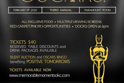 OKC at the Oscars