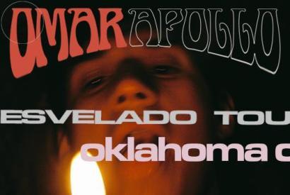 Omar Apollo Tour
