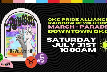 OKC Pride Alliance Parade