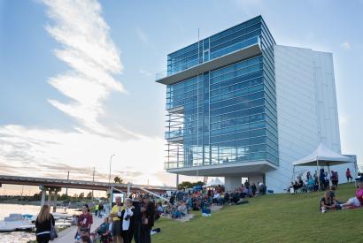Oklahoma Regatta Festival 2020