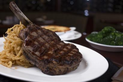 Mickey Mantle's Steakhouse