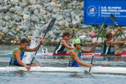 2021 ACA Sprint & Slalom National Championships