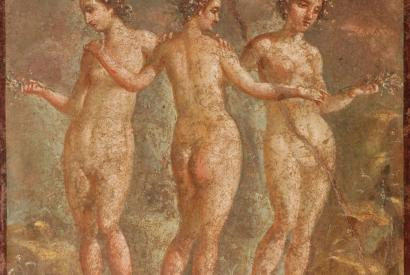 The Roman Artist at Work Lecture