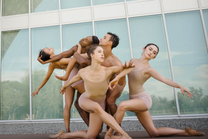 Oklahoma City Ballet presents Future Voices
