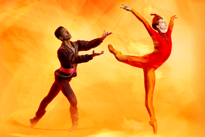 Oklahoma City Ballet's The Firebird