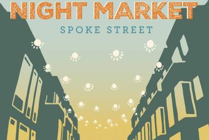 Spoke Street Night Market