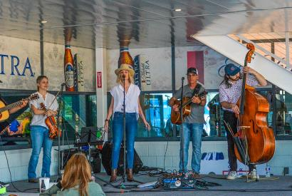 Stars & Stripes River Festival