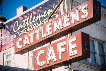 Cattlemen's Steak House