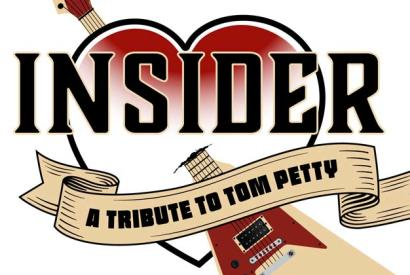 Insider: a Tom Petty Tribute