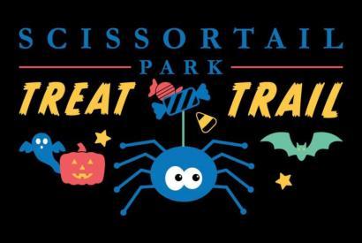Scissortail Park - Treat Trail