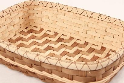 Double-Walled Basket Workshop