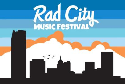Rad City Music Festival