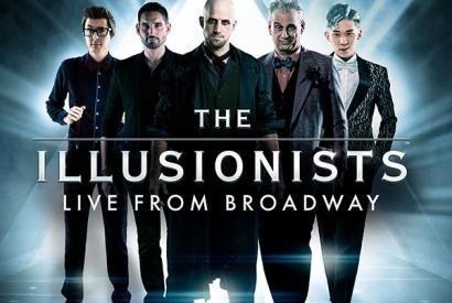 The Illusionists - Live From Broadway 2019