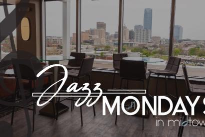 Jazz Mondays in Midtown