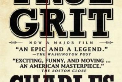Read the West Book Club: True Grit