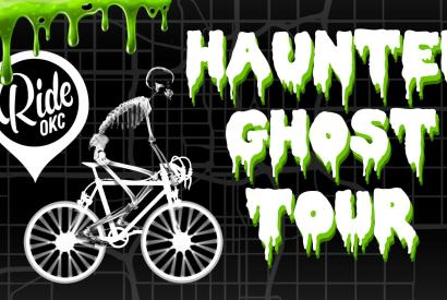 Haunted Ghost Tour