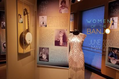 Women of the Banjo