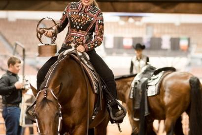 American Quarter Horse Youth World Championship