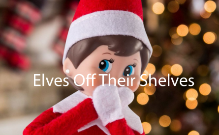 Elf Shelf