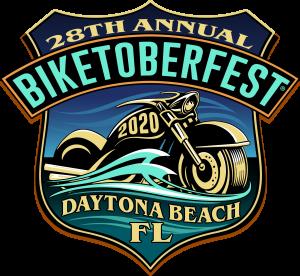 Biketoberfest 2020 logo