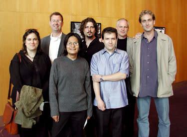 Texas Filmmakers Showcase 2002