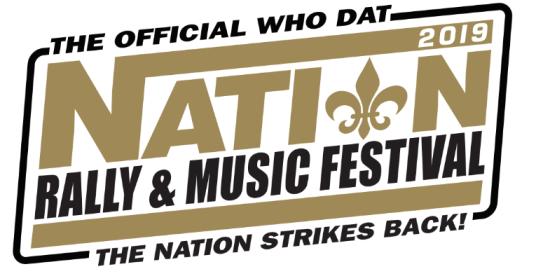 Who Dat Festival