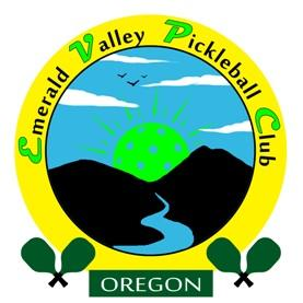 Eugene Valley Pickleball Club