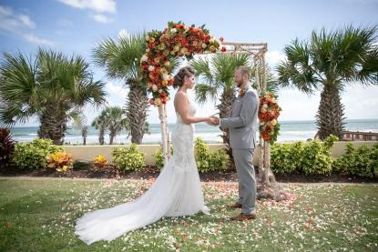 A Hammock Beach Resort wedding