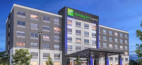 Holiday Inn Express & Suites Kelowna