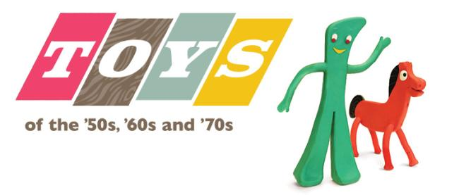 TOYS exhibit logo