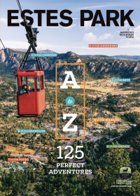 2020 Visitor Guide Cover