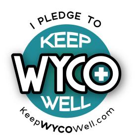 I Pledge to Keep WYCO Well