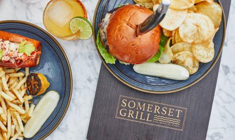 Somerset Grill