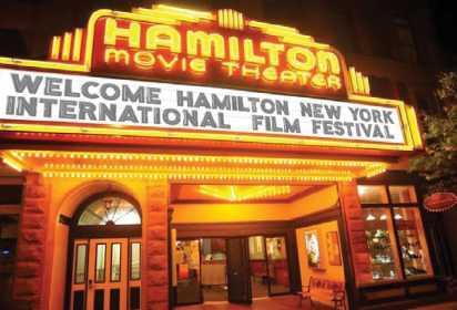Hamilton, New York International Film Festival