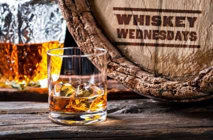 Whiskey Wednesday: Tennessee Whiskey 202