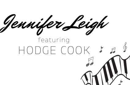 Jennifer Leigh ft. Hodge Cook