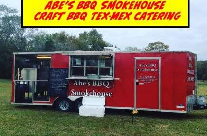 Abe's BBQ Smokehouse