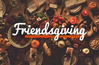Friendsgiving 2020