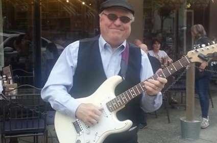 Live at Puckett's! Rick Armentrout & Third Coast Band