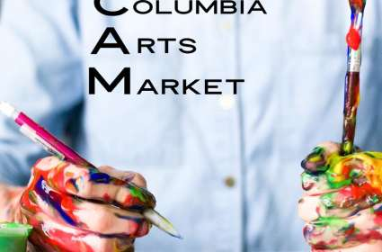 Columbia Arts Market