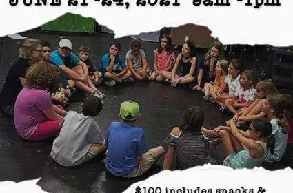 KAP Camp