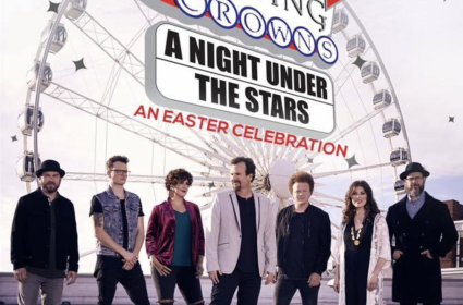 A Night Under the Stars Drive-In Concert benefiting The Well Outreach