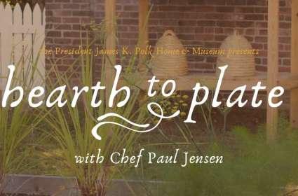 Hearth to Plate w/ Chef Paul Jensen