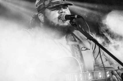 Live Music | Shane Profitt