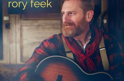 Rory Feek's Home Concerts