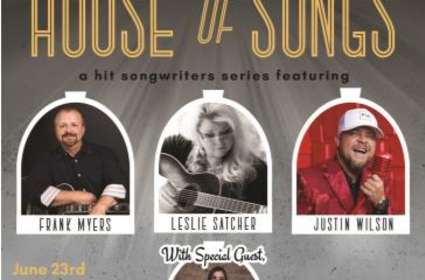 House of Songs at The Mulehouse