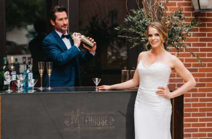 All Things Wedding! A Bridal Event at The Mulhouse